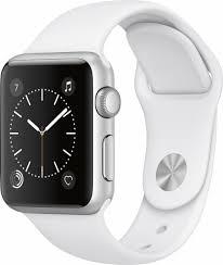 setup apple smart watch using Iphone