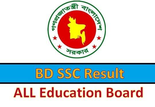 BD SSC Result 2020